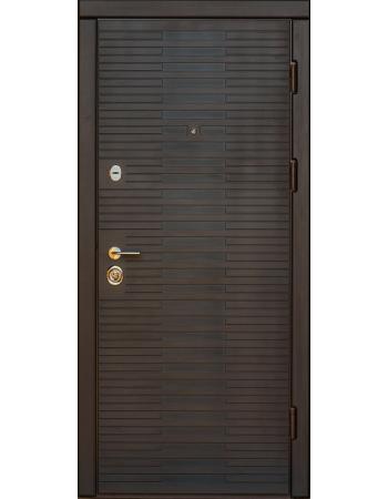 Двері вхідні Драбинка VIP +