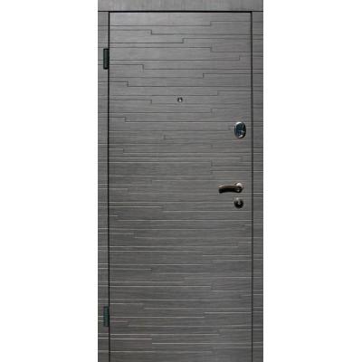 Двері вхідні модель Акустика