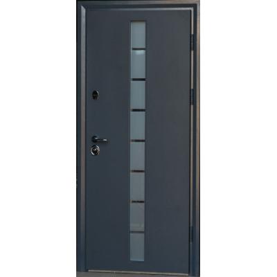Двери Very dveri Грей-Гласс серия коттедж