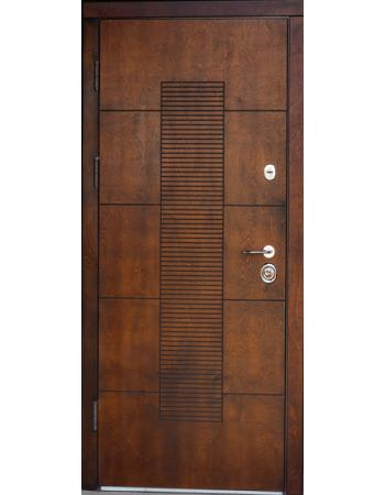 Двері Very dveri Кедр серія котедж