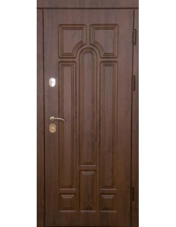 Входные двери Very Dveri Арка дуб бронзовый улица (серия VIP+)